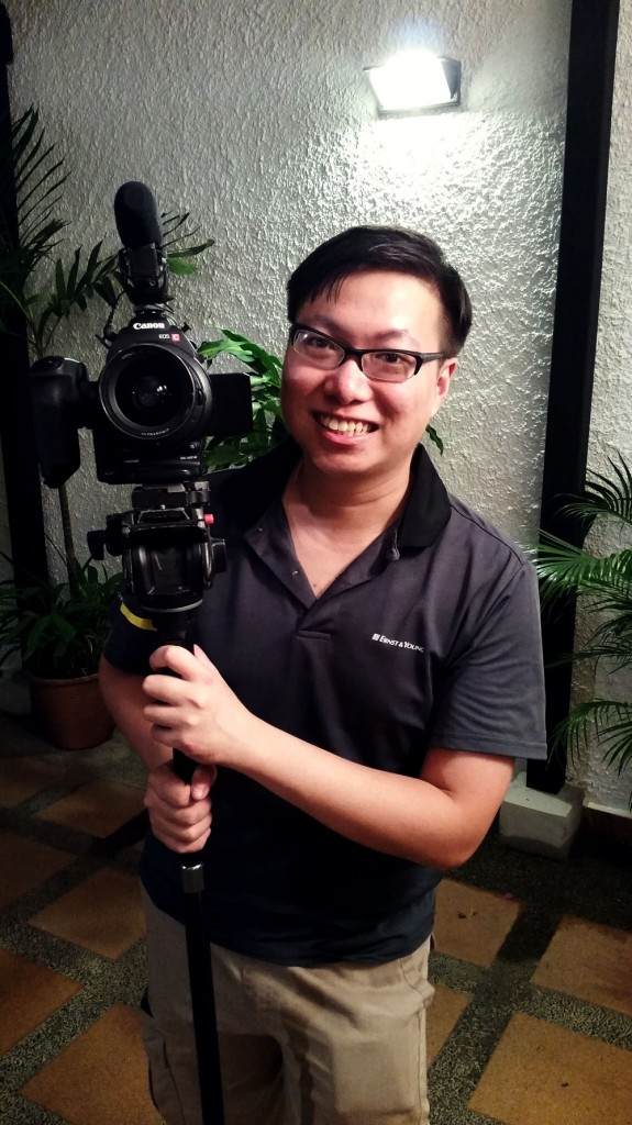 wedding videography singapore tim nocole bts 7