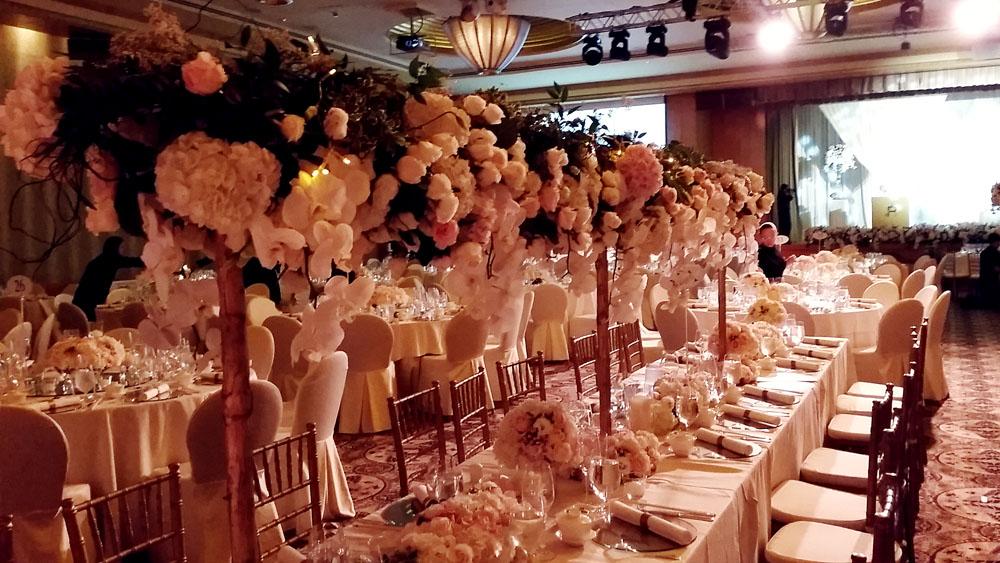 wedding videography Ritz Carlton 2