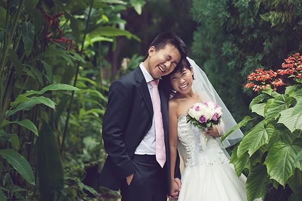 Adrian + Lin