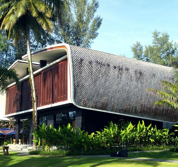 Project Iniala, Natai, Thailand